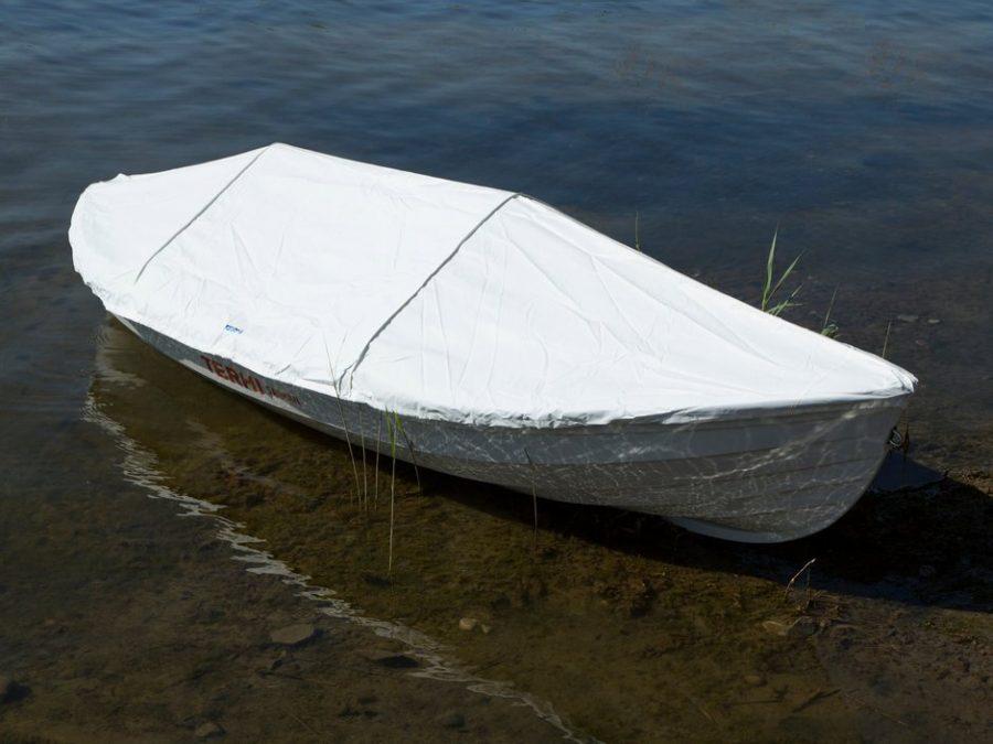 Terhi Saiman soutuvene Hämeenlinnan Maatalous ja Kone