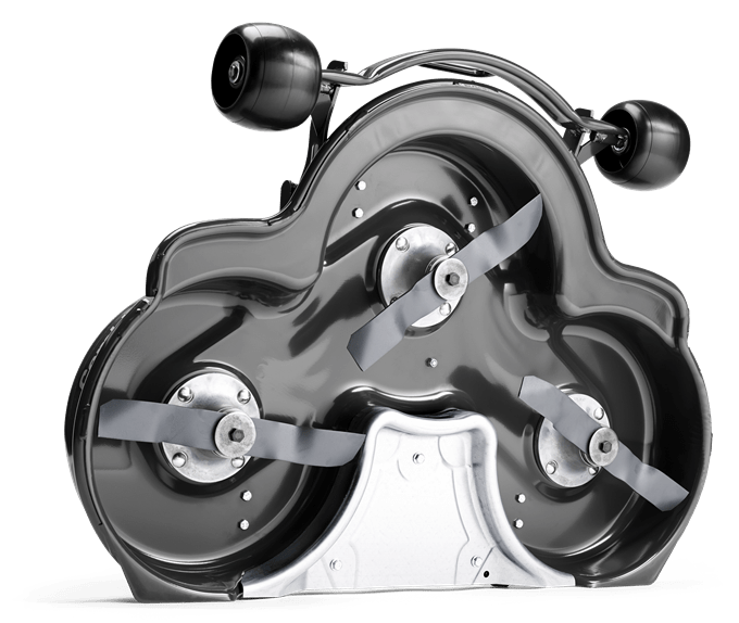 Husqvarna leikkuulaite Combi 103 R300-srj