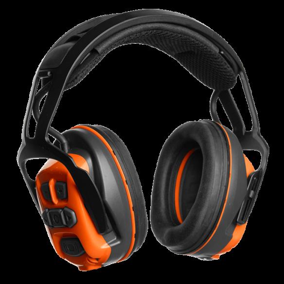 Husqvarna X-COM Bluetooth, kuulonsuojaimet FM-radi