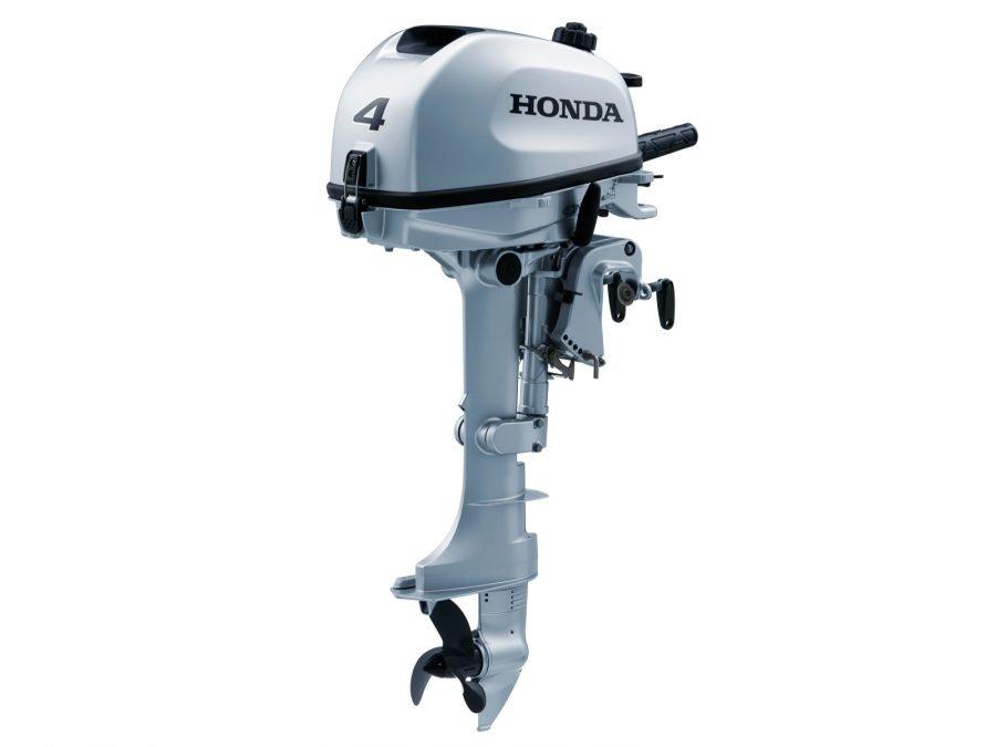 Honda BF4AH SHNU perämoottori
