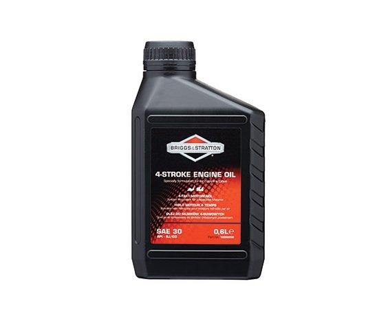 B&S öljy SAE30 0,6L