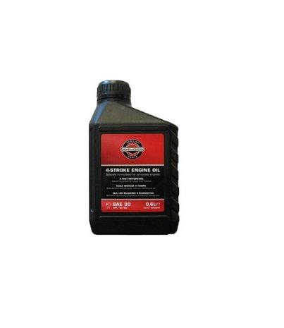 B&S öljy SAE30 2,0L