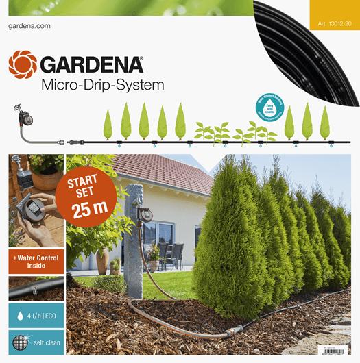 Gardena Micro-Drip kastelusarja M