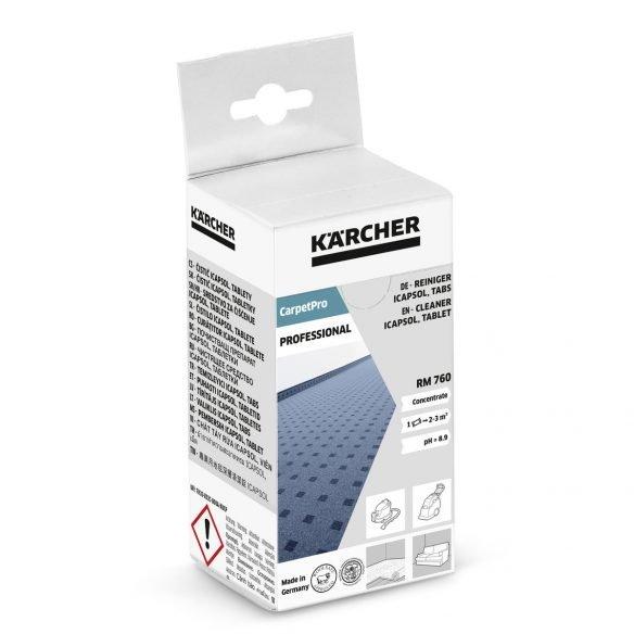 Kärcher Puzzi pesuaine RM760 16kpl