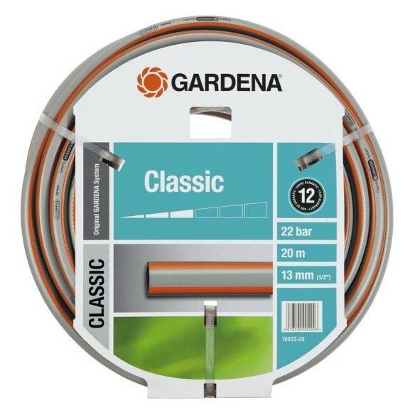 Gardena Puutarhaletku Classic, 13mm, 20m