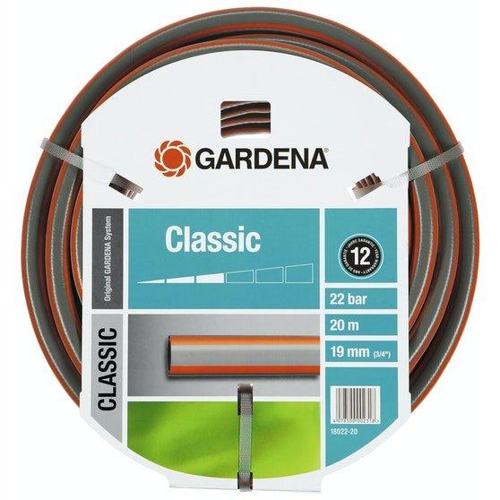 Gardena Puutarhaletku Classic, 19mm, 20m